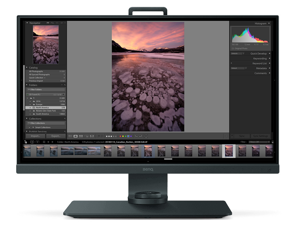 BenQ-SW271-Front-4k-Photo-Editing-Display-2