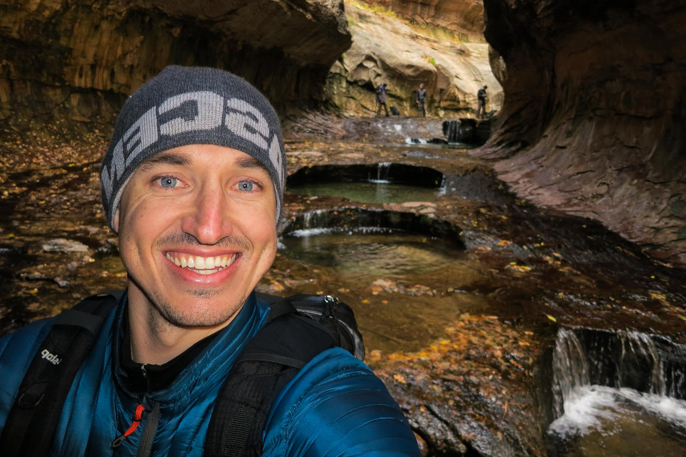 Colby Brown is a photographer, photo educator and author