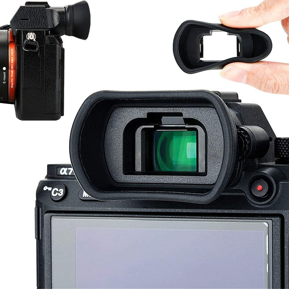 Sony Eye Cup Protector for A1