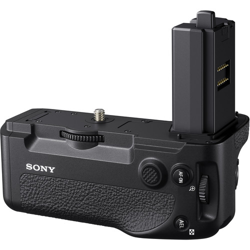 Sony VG-C4EM Vertical Battery Grip for Sony Mirrorless Cameras including Sony a1